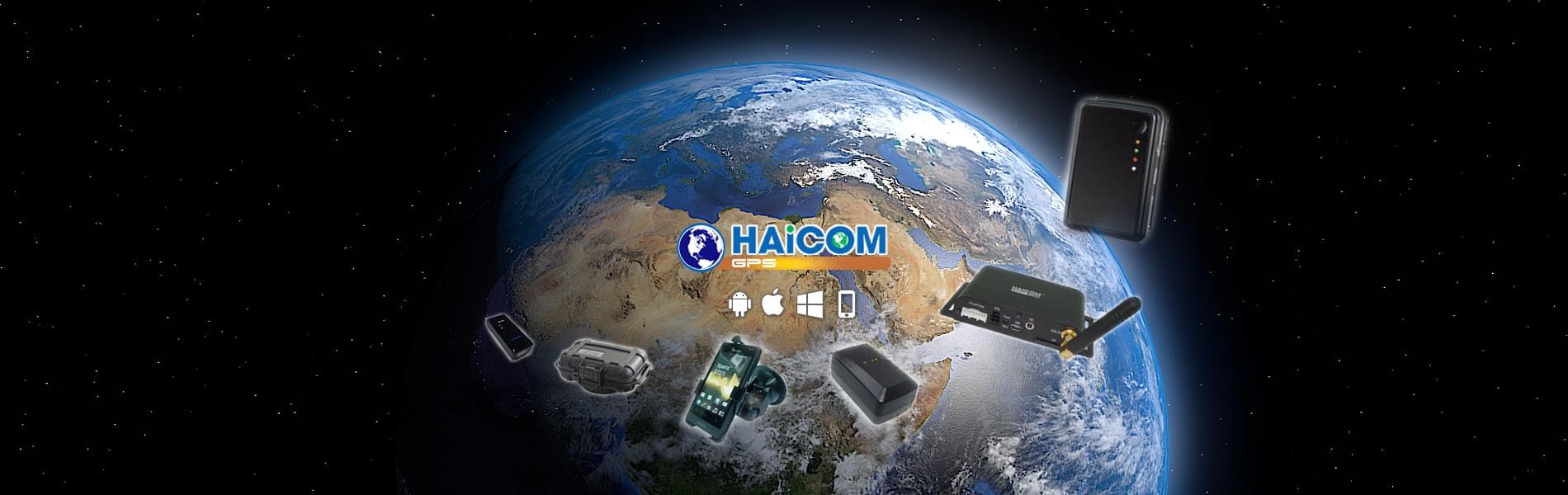 Image 1 - HAICOM GPS - GPS, Localizador, Localizadores, Rastreadores,  Lapas o Balizas, Cajas Estancas, Baterias, Antenas, Plataforma GPRS Gratis, y Sistemas de localizacion GPS Satelital - haicom-gps.com